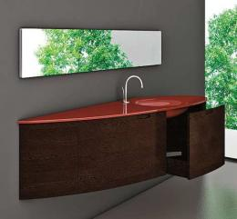Banyo, modern