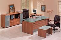 Küba Mobilya ofis mobilyaları