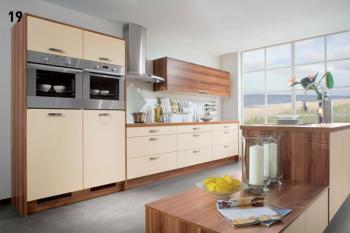 Bauformat Mutfak