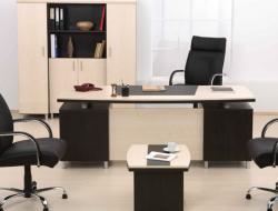 Çağın Büro Mobilya'dan Zümrüt