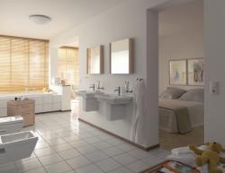 Duvarit Banyo