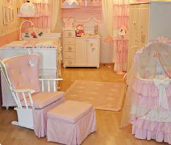 Baby Park Bebek Odası