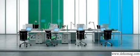 Maxroom Ofis Mobilyaları