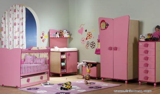 Bellona Sindy Bebek Odası