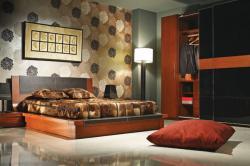 Arge Mobilya Yatak Odası