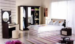 Life Yatak Odası Takımı