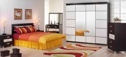 Prado Yatak Odası