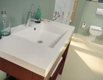 Creavit Banyo Serisi