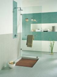 Kaledekor - Gökkuşağı Mozaik  Banyo Serisi