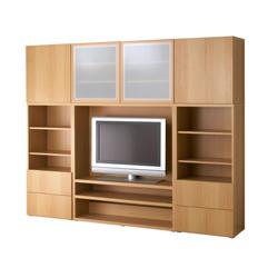 Ikea Besta Tv Ünitesi