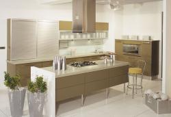 Domsan Mobilya - Seldom Mutfak Serisi