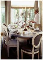 Riviera Maison - Yemek Odası