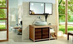 Pure Stone Banyo Serisi
