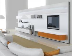 MDF Italia - ELEVENFIVEA duvar panel sistemleri