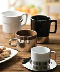 MUDO - Kahve Fincanı
