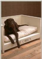 Riviera Maison - Köpek Yatağı