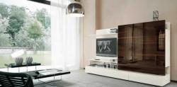 CASA - Mono Block Tv Ünitesi