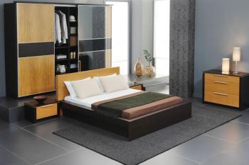 Yataş Quadro Yatak Odası Takımı