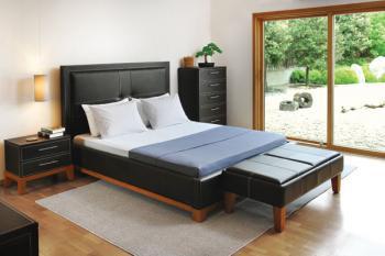 Yataş Smart Derili Yatak Odası Takımı