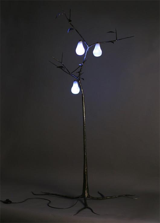 ışık ağacı