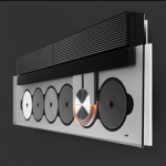 Bang & Olufsen - Beo Sound 9000