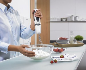 Braun - Whisking Blender