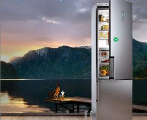 Siemens - Buzdolabı
