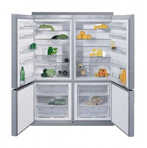 Miele - Çift Kapılı Buzdolabı