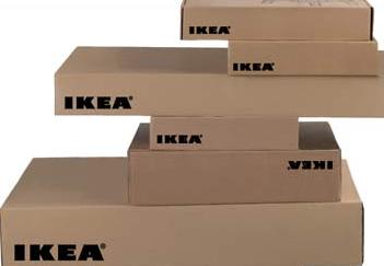 Ikea - İndirim
