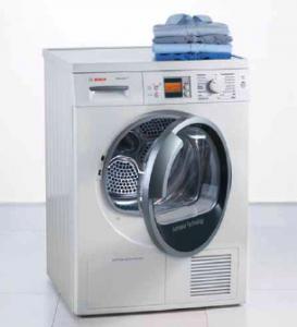 Bosch - Kurutma Makinesi
