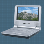 Profilo - DVD Oynatıcı