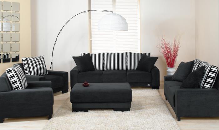 Merinos - Işıltı Oturma Odası