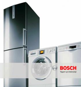 Bosch - Beyaz Eşya Kampanyası