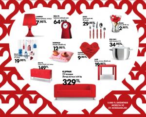 Ikea - Aşka Davet Haftası