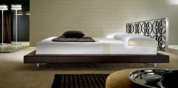 Casa - Michel Yatak Odası