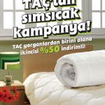Taç - Yorgan