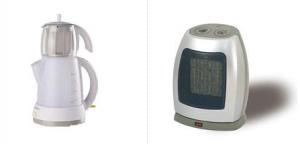 Koçtaş - Çay Makinesi ve Seramik Isıtıcı