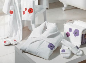 Linens - Ev Tekstili Bornoz Takımı