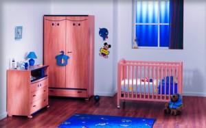 arstil bebek odası fırsat ürünü